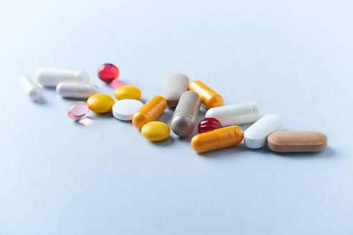 Indústria farmacêutica ganha força no Brasil