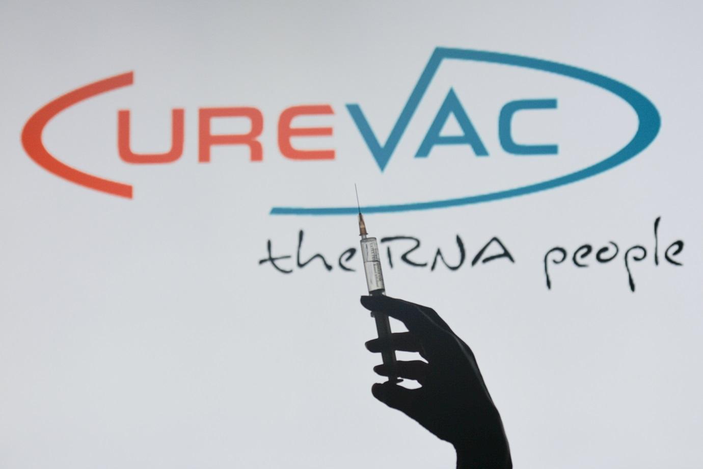 Vacina da CureVac contra covid-19 falha em teste