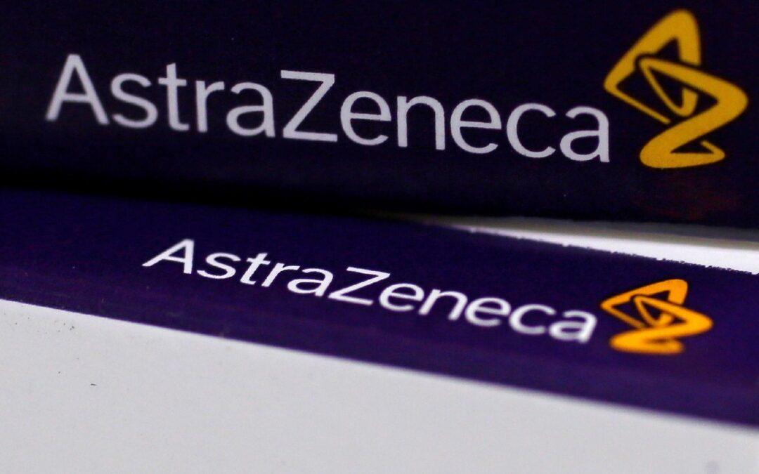 Astrazeneca diz que reações à vacina são esperadas e sugere uso de remédios